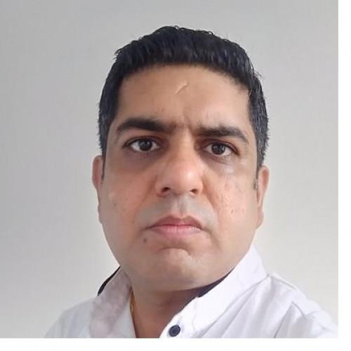 Amit Thakkar