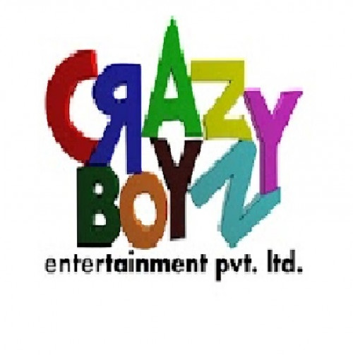 CrazyBoyz Entertainment Pvt. Ltd