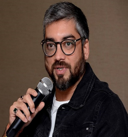 Amit Sharma (director)