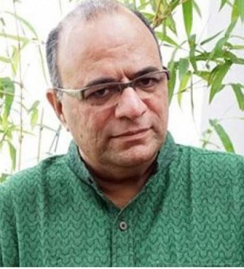 Chandraprakash Dwivedi