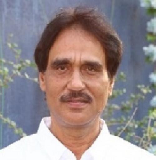 Rajesh Harivansh Mishra