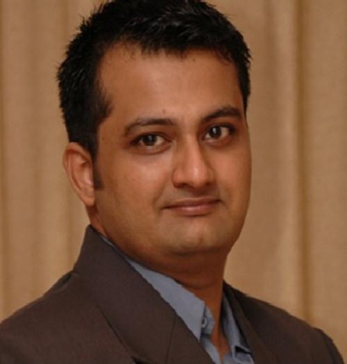 Hitesh Bhatia