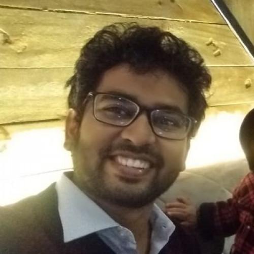 Kanishk Verma