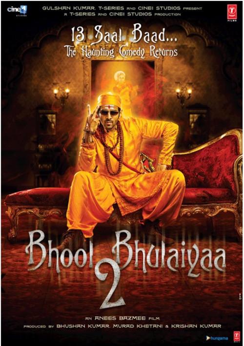 Bhool Bhulaiyaa 2