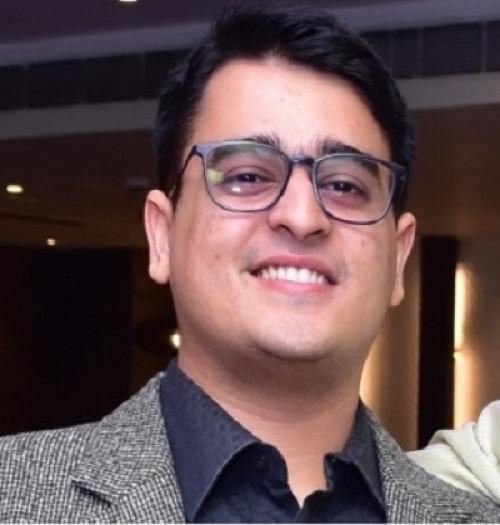 Mayank Mehra