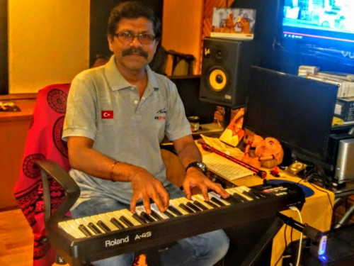 Sanjoy Chowdhury