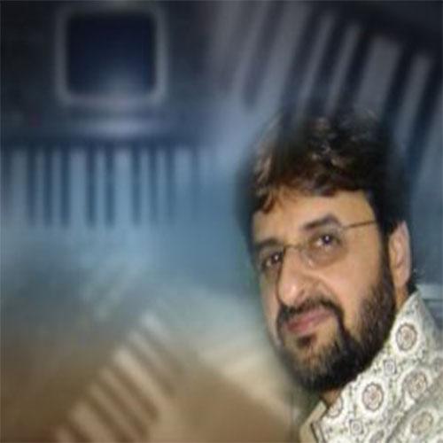 Sanjay Wandrekar
