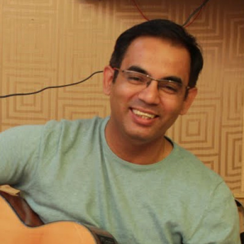 Saurabh Bhalerao