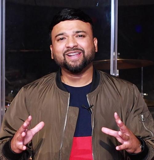 Lijo George – DJ Chetas