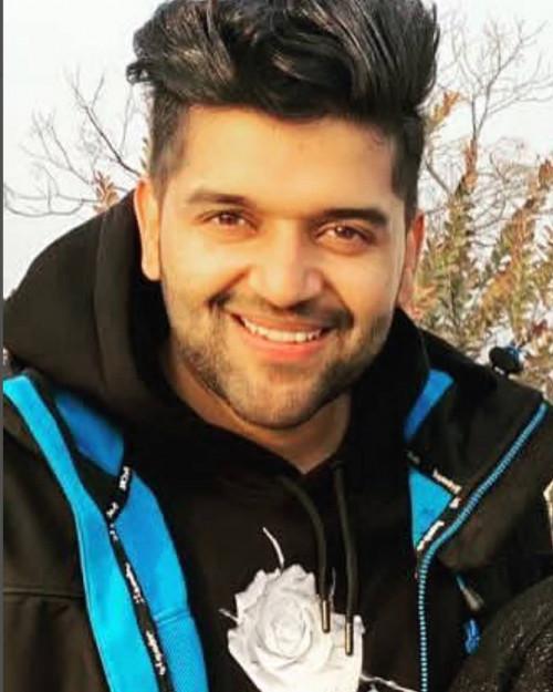 Gursharanjot Singh Randhawa