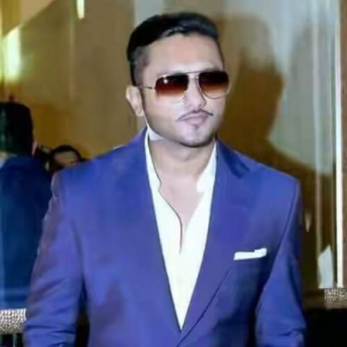Yo Yo Honey Singh [Hirdesh Singh]